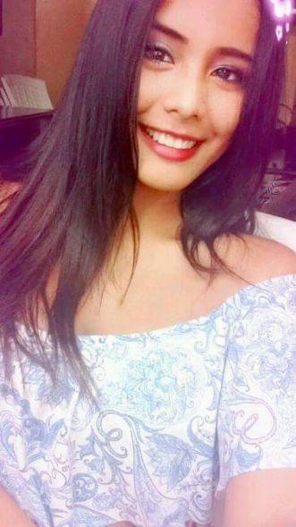 Carmen, Chica de Chiclayo buscando pareja