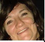 Cristina, Mujer de Buenos Aires buscando pareja