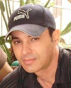 Alex, Hombre de Ciudad de México buscando pareja