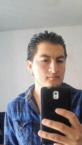 Isai duran, Chico de Heroica Puebla de Zaragoza buscando conocer gente