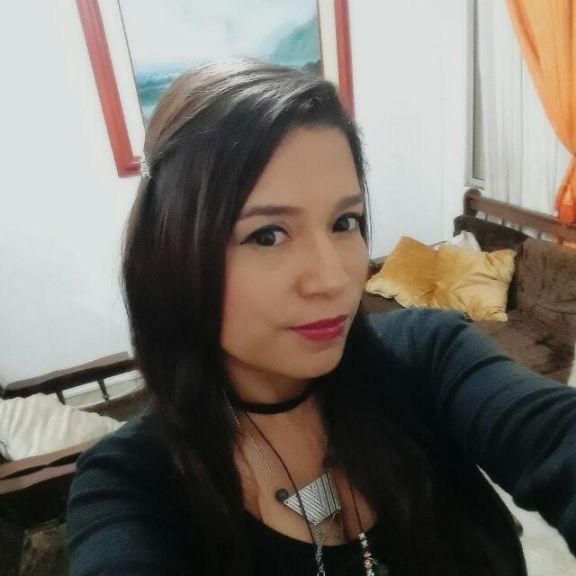 Andrea, Mujer de Pereira buscando conocer gente