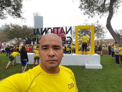 Bardos, Hombre de Distrito de Lima buscando conocer gente