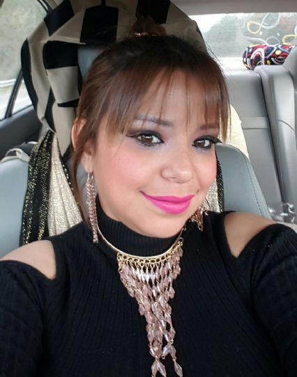 Haylin, Mujer de Miami buscando conocer gente