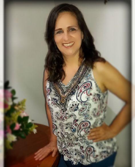Rosmy, Mujer de Cúcuta buscando pareja