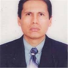 Fernando, Hombre de Distrito de Lima buscando una cita ciegas