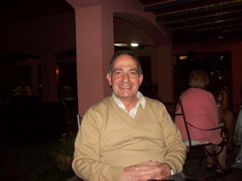 Juan ramon , Hombre de Junín buscando una cita ciegas
