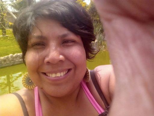 Ruth, Mujer de Ciudad de México buscando pareja