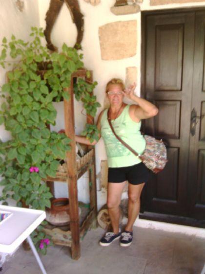 Ana maria, Mujer de San Sebastián de La Gomera buscando conocer gente