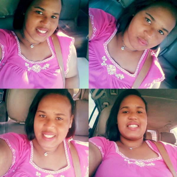 Yasmeiri martinez, Chica de Puerto Plata buscando una cita ciegas