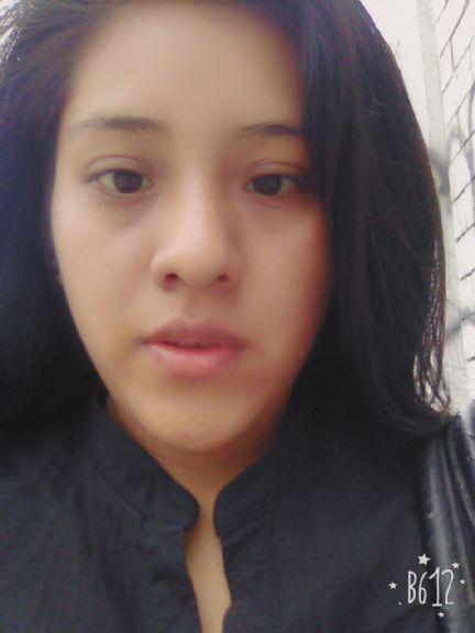 Zinthia, Chica de Distrito de Lima buscando conocer gente