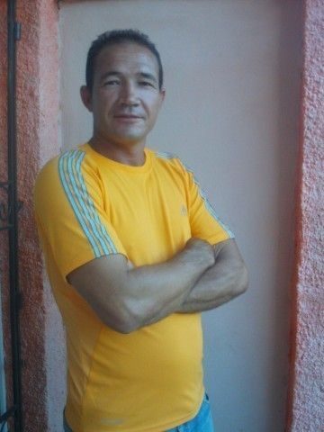David, Hombre de Holguín buscando pareja