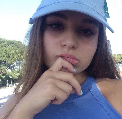Lali, Chica de Lugo buscando amigos