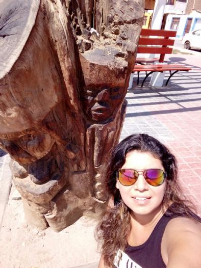 Jennylin, Mujer de Lima buscando amigos