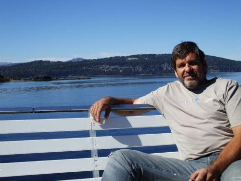Beto, Hombre de Bahía Blanca buscando conocer gente