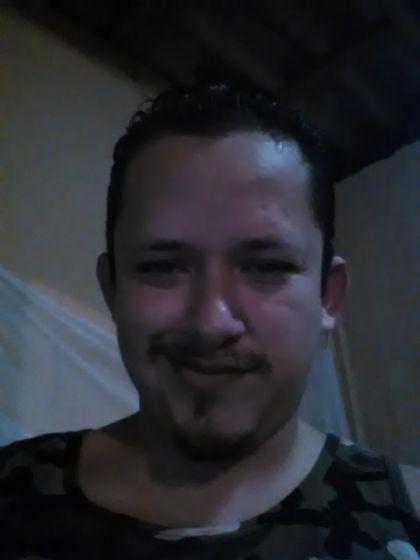 Jorge, Chico de Tegucigalpa buscando pareja