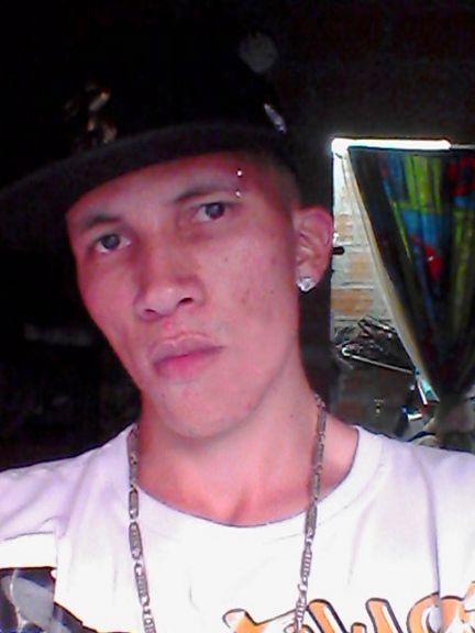 Sebastián, Chico de Medellín buscando una cita ciegas
