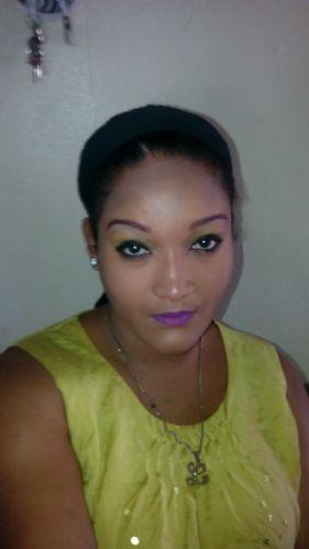 Natashaj, Chica de Hato Mayor del Rey buscando conocer gente