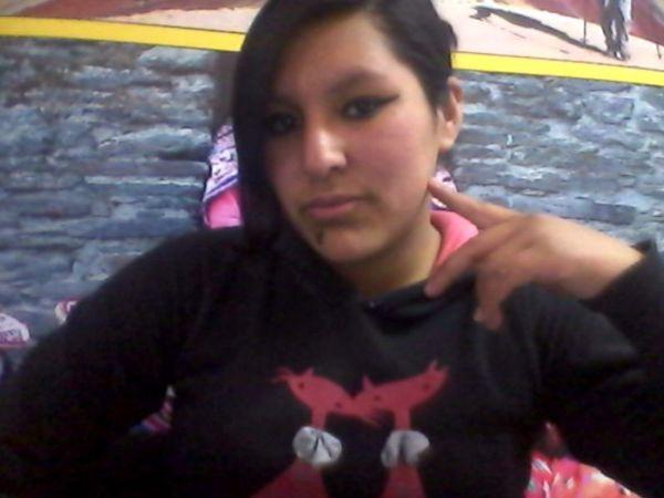 Areli, Chica de Cusco buscando amigos