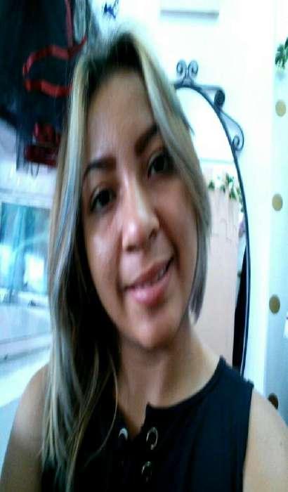 Karen, Chica de Esmeraldas buscando amigos
