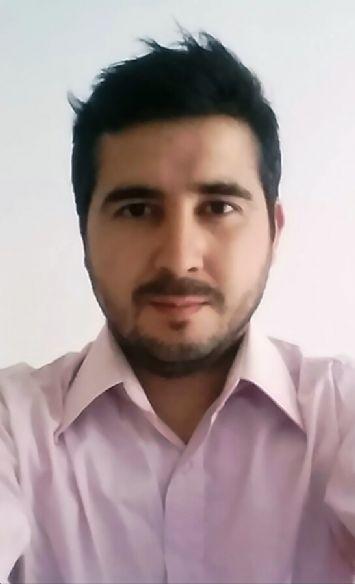 Leandro salina, Chico de Córdoba buscando conocer gente