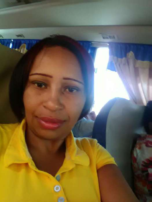 Evelin, Mujer de Imbert buscando pareja