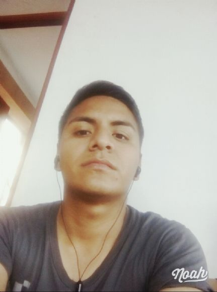 Richard, Chico de Nuevo Chimbote buscando pareja