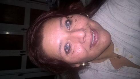 Adri, Mujer de La Plata buscando conocer gente