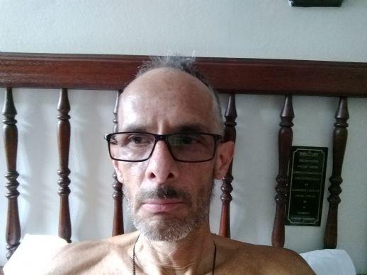 Ricardo, Hombre de Distrito de Lima buscando una cita ciegas
