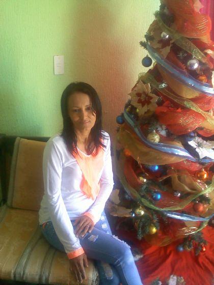 Fermany, Mujer de Caracas buscando pareja