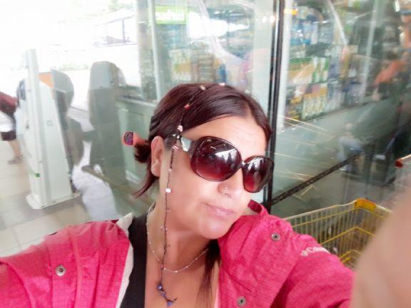 Blu, Mujer de Quilpué buscando una cita ciegas