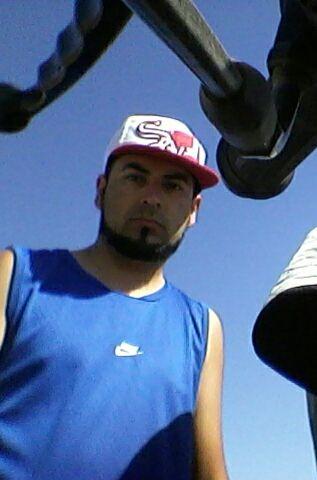 Fernando , Hombre de Luján de Cuyo buscando conocer gente