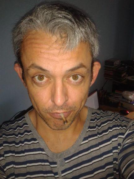 Rober, Hombre de Bilbao buscando conocer gente