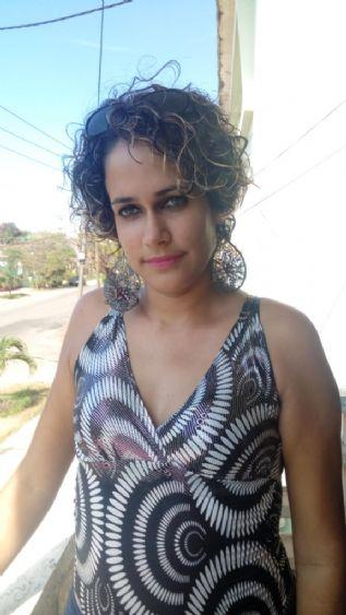 Lisbet, Chica de Havana buscando pareja