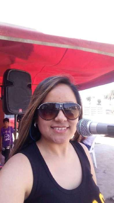 Fiorela, Chica de Los Olivos buscando una cita ciegas