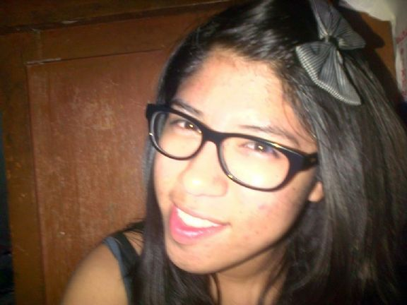 Sofía, Chica de Santa Anita buscando pareja