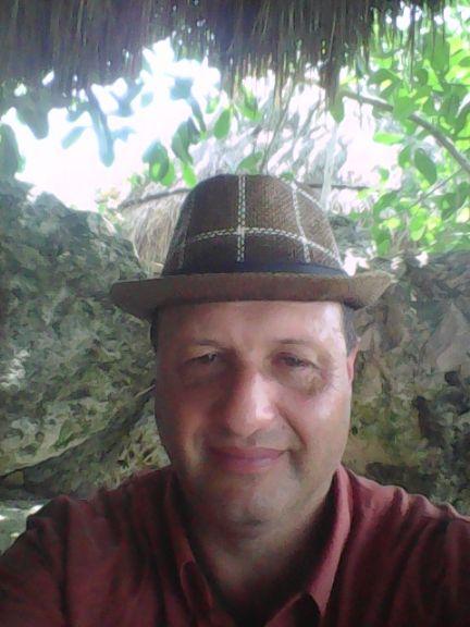Jose, Hombre de Montevideo buscando pareja