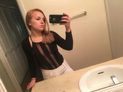Valentina , Chica de Orlando buscando una cita ciegas