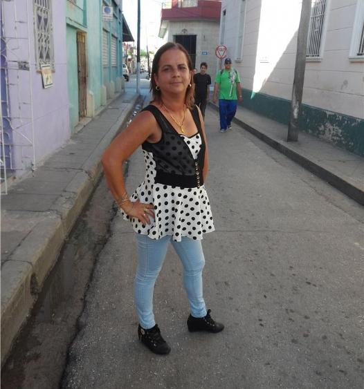 Mariely, Mujer de Centroamerica buscando pareja