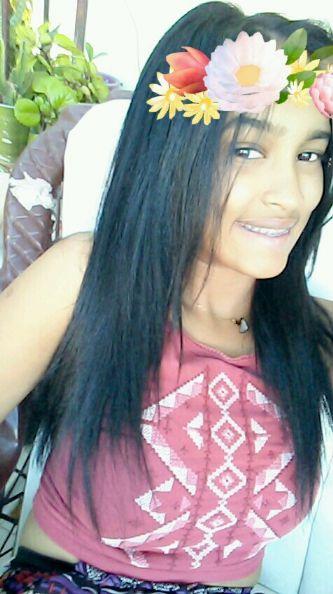 Yoselin, Chica de El Seibo buscando pareja