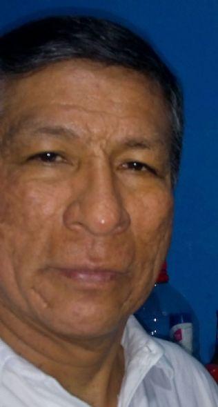 Luis, Hombre de Santiago buscando pareja
