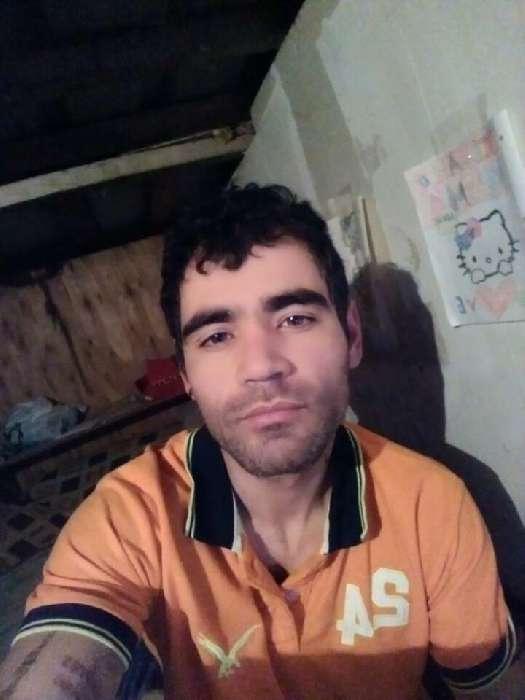 Gabi sabalero, Hombre de Ushuaia buscando conocer gente