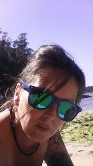 Cristi, Mujer de Ferrol buscando pareja