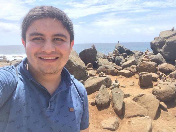Juan felipe , Chico de Bogotá buscando conocer gente