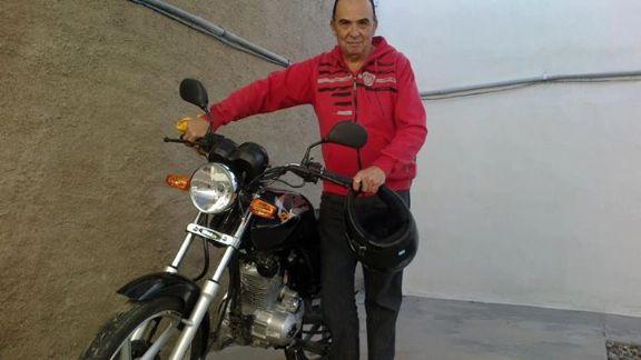 Juan carlos, Hombre de Villa Carlos Paz buscando pareja
