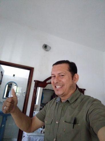 Fernando, Hombre de Caracas buscando conocer gente