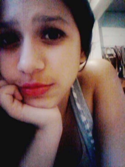 Ileana, Chica de Tegucigalpa buscando una cita ciegas