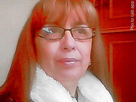Meriem, Mujer de Almería buscando pareja