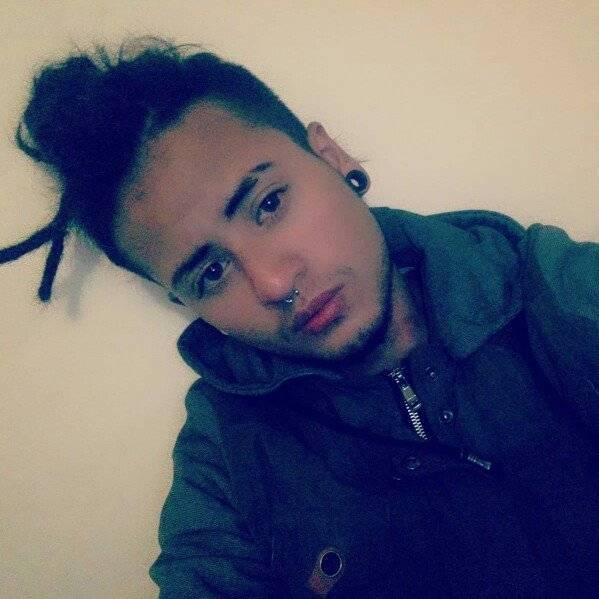 Leon, Chico de Bogotá buscando pareja