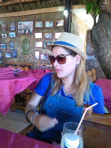 Mariela, Mujer de Sucre buscando pareja