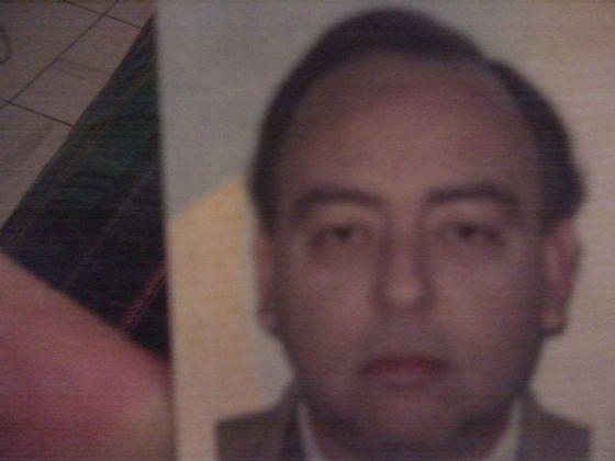 Jorge andres hernand, Hombre de Puente Alto buscando pareja